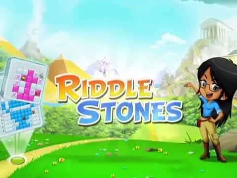 Riddle Stones