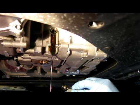2014 R8 V10 Oil Change Procedure
