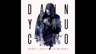 Danny Saucedo ft. Malcolm B - Brinner i bröstet
