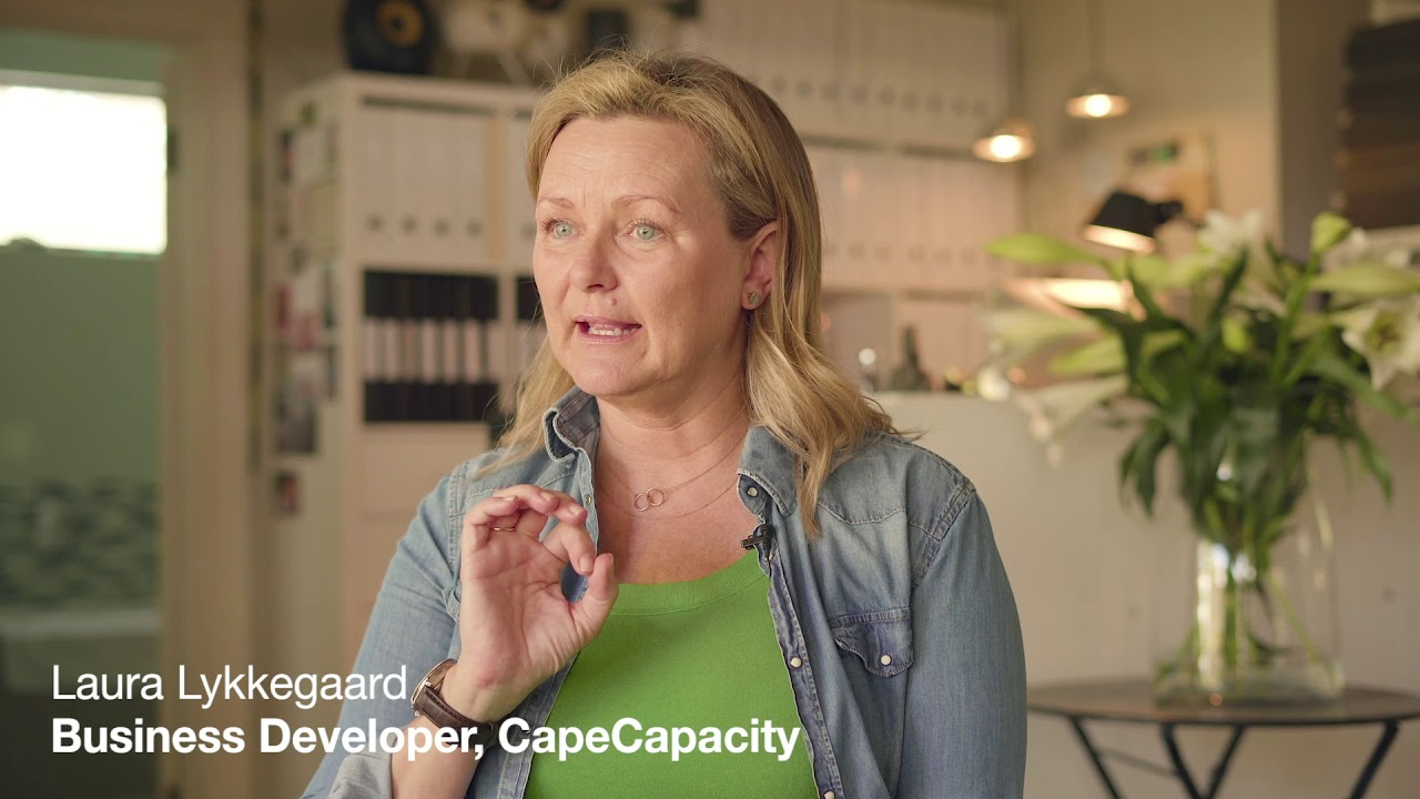 Download Wesgro   Laura Lykkegaard on Why Cape Town is the Place to Be
