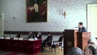 Челышев М.Ю. доклад о Шершеневиче
