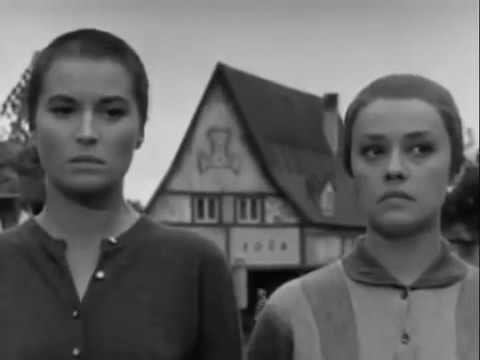 Пять опозоренных женщин (1960)