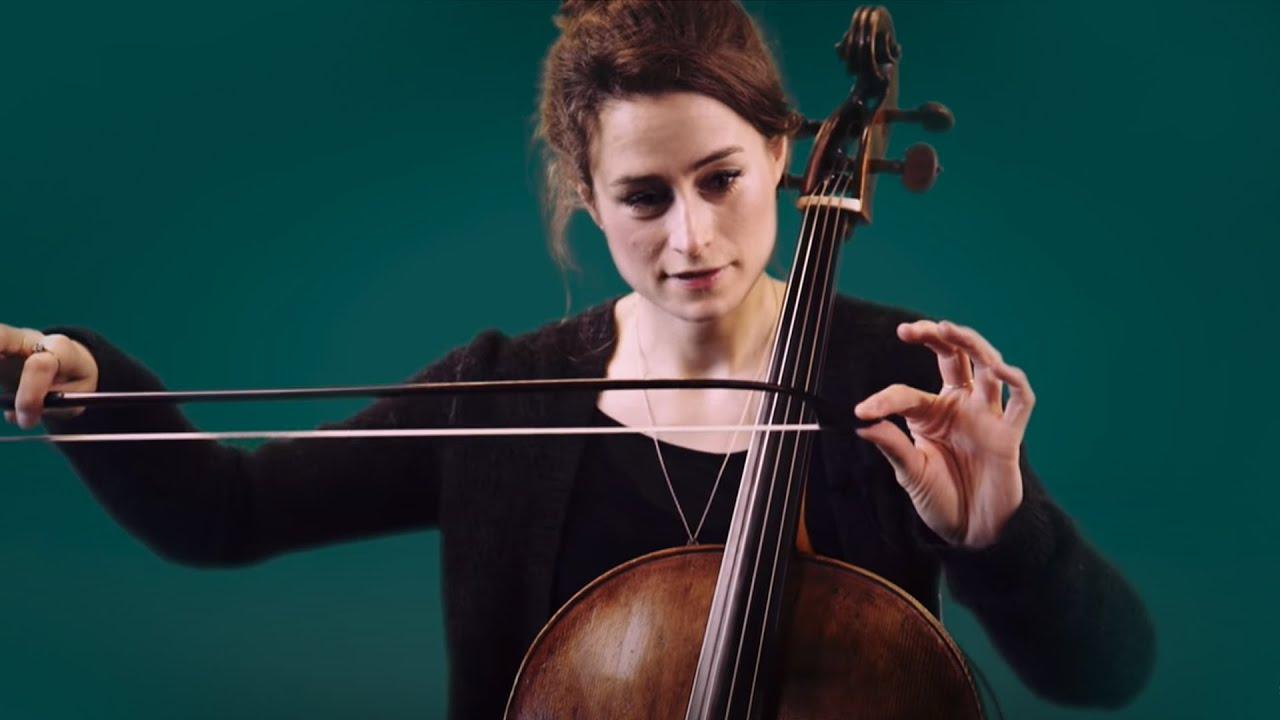 Introducing The Baroque Cello Youtube