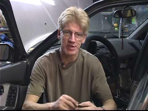 Carpet Replacement Install Automotive Carpet Part 1
