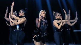 Bebe Rexha Last Hurrah Live at Jonathan Ross Show.mp3