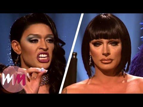 Top 10 Moments from RuPaul's Drag Race Season 2