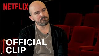A Conversation with I LOST MY BODY Director Jeremy Clapin, Phil Lord & Chris Miller | Netflix