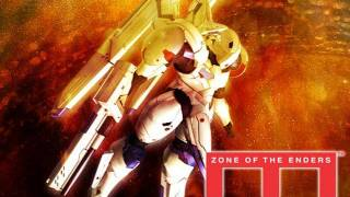 CGRundertow ZONE OF THE ENDERS: THE FIST OF MARS for Game Boy Advance Video Game Review