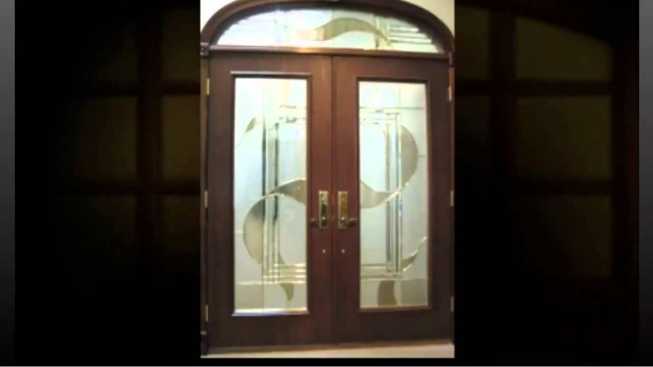 Exterior: Double Entry Doors Design Ideas
