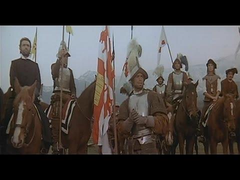 Pedro de Valdivia llega al valle del Mapocho y funda Santiago. HD