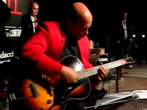Swing That Music - LINO PATRUNO presenta ED POLCER'S ALL STARS