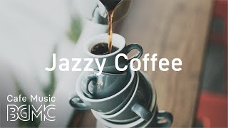 Work Jazz - Relaxing Saxophone Music for Work and Study - Calm Cafe Music
