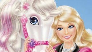 Barbie e suas Irmãs em Uma Aventura de Cavalos - Trailer Dublado