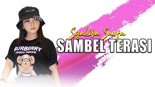 Download Lagu Syahiba Saufa - Sambel Terasi MP3