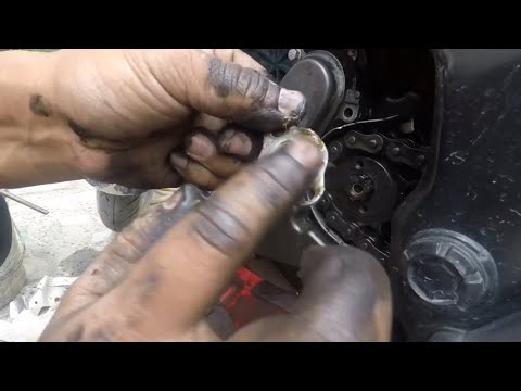 How to clean chain of pulsar 200ns | prakash at home 🏡....