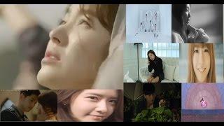 Gambar cover [ K-POP new.MV ] 2016 K-POP3월의 두번째- 여덟 곡 선곡