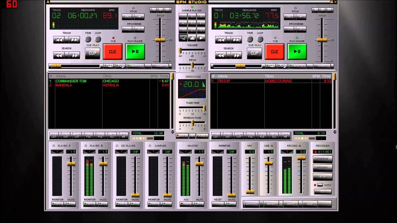 bpm studio 5