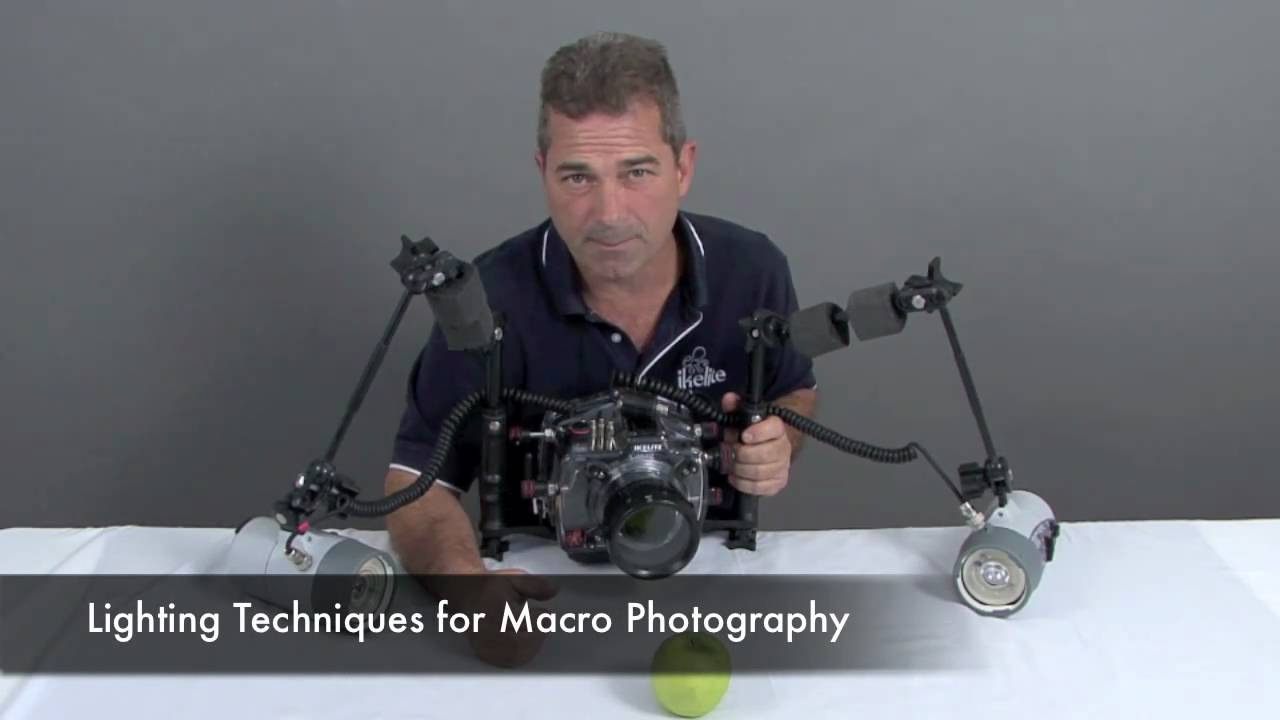Lighting Techniques for Shooting Macro  sc 1 st  YouTube & Lighting Techniques for Shooting Macro - YouTube azcodes.com