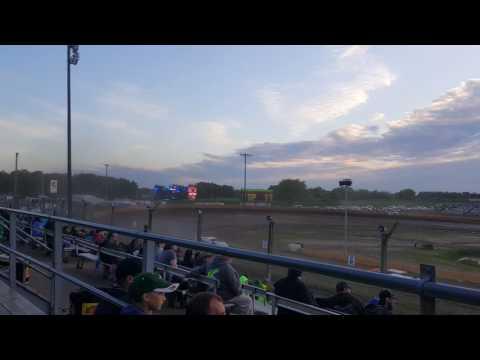 Super Stocks @ Cedar Lake Speedway - 6th race