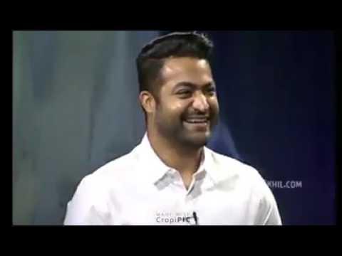 Jr Ntr best dialogue Delivery at meelo everu koteswarudu || Jr Ntr and akkineni nagarjuna.