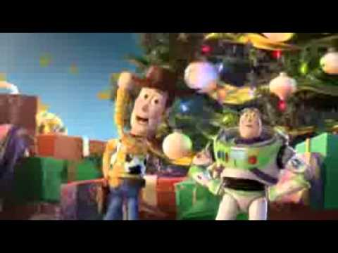 toy story merry christmas - Toy Story Christmas Special