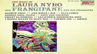 "Ron Frangipane and his Orchestra - ""Blowin' Away"" - The Music of Laura Nyro - Music V"