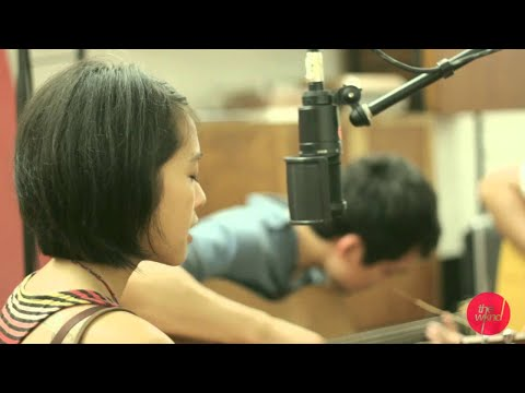 The Trees And The Wild - Our Roots (live on Singgah Sekejap)