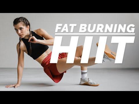 Fat Burning HIIT Workout | No equipment + No repeat | Muskulatur aufbauen, Fett verbrennen | DAY 4