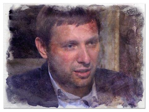 Кто такой Владимир Парасюк? Сказ о 'Гарри Поттере' украинской политики