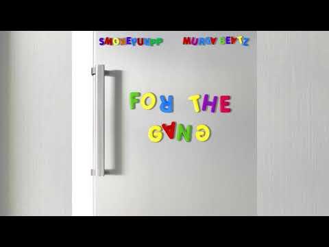 Smokepurpp & Murda Beatz - For The Gang