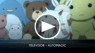 HD Nu-Disco: Televisor - Automagic