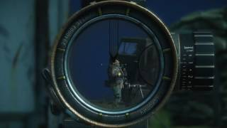 Sniper: Ghost Warrior 3 — релизный трейлер