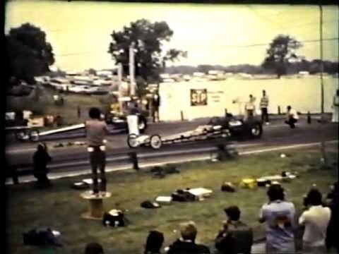 National Challenge '72, Tulsa Oklahoma