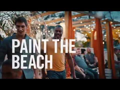 Paint The Beach: St. Pete/Clearwater