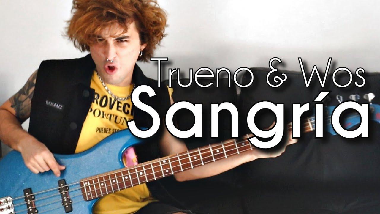 Trueno & Wos - Sangría [Ruido Bass Cover]