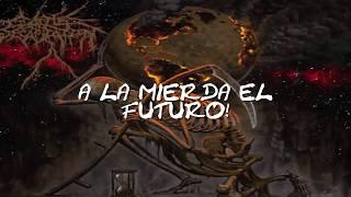 Cattle Decapitation - The Geocide (Sub español)
