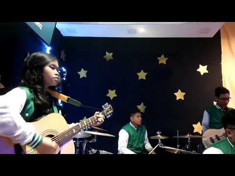 Joy To The World // Dari Pulau dan Benua//Gita Sorga Bergema//Hark The Herald Angel Sing - superCG