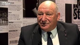 Karli wird 75 - Karl Odermatt über seine Karriere