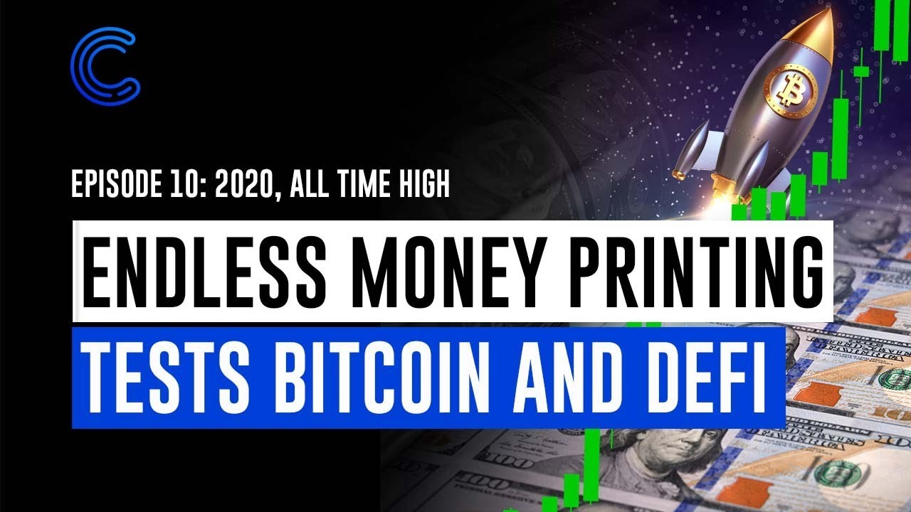 COINS   Episode 10   2020, All Time High