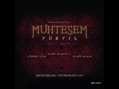 Muhteşem Yüzyıl The Magnificent Century Official Soundtrack Vol. 1 12 Mohaç HQ