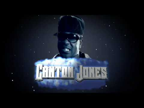 Canton Jones G.O.D. - Official Video