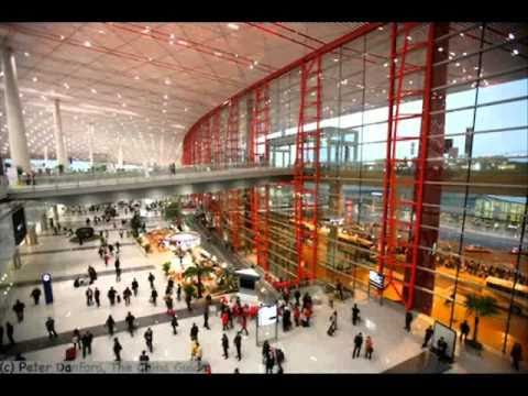 World's busiest airports  & indian airports, Ramareddy Vogireddy from balabhadrapuram