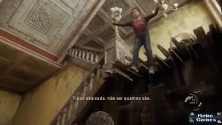 Gameplay The Last of Us parte 6 ( Dublado )