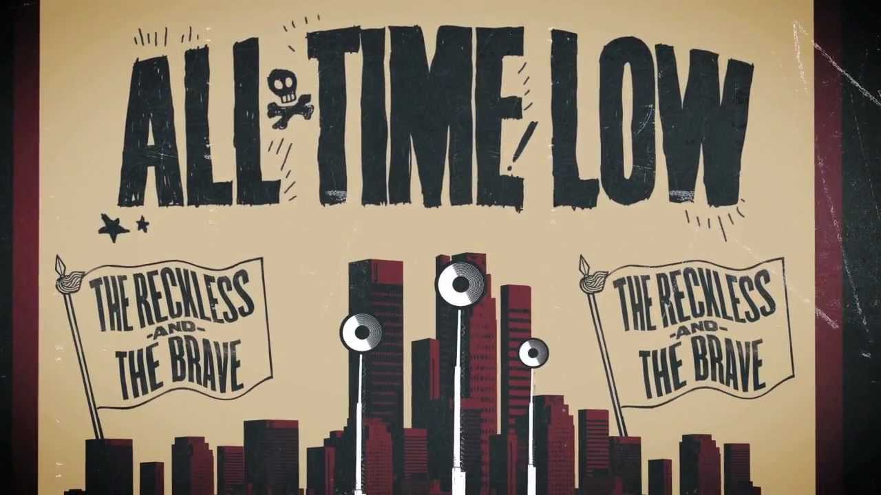 dirty laundry all time low mp3