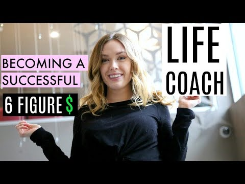 how-to-become-a-successful-life-coach-|-my-experience-becoming-a-certified-life-coach