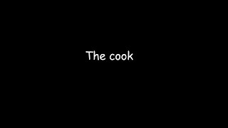 "Roblox Movie Maker 3 3d -""The Cook""-"