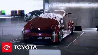 Fun Vii Concept Car | Toyota