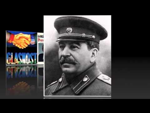 Mikhail Gorbachev Documentary