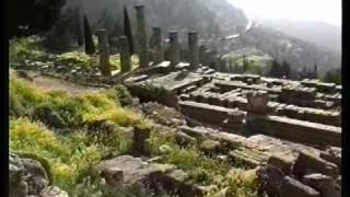 Delphi, Greece part 2