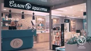 Салон красоты Villaggio Рублевское шоссе Москва(, 2016-07-05T08:38:52.000Z)